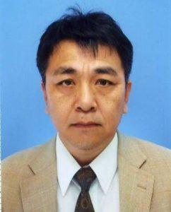 Prof. Gen Sasaki